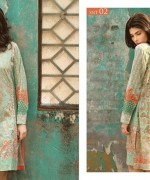 Sobia Nazir Unstitched Tunics Collection 2015 For Women005