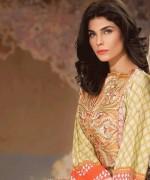 Sobia Nazir Unstitched Tunics Collection 2015 For Women006