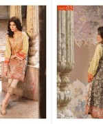 Sobia Nazir Unstitched Tunics Collection 2015 For Women007