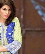 Sobia Nazir Unstitched Tunics Collection 2015 For Women008