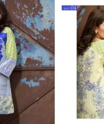 Sobia Nazir Unstitched Tunics Collection 2015 For Women009