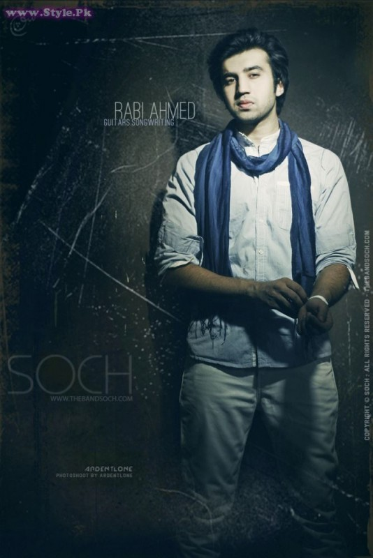 Soch nominated for IIFA Awards