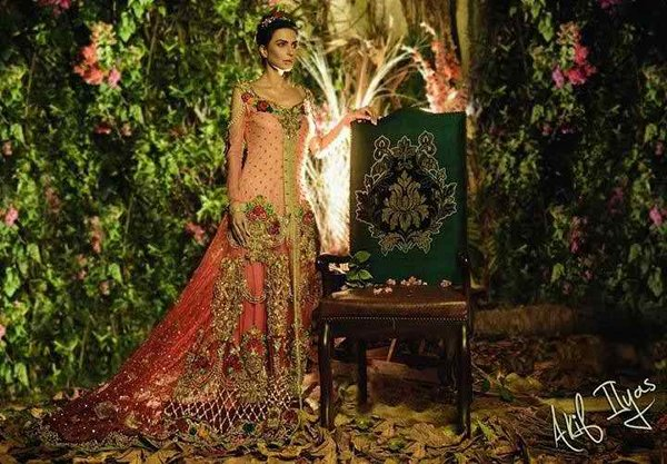 Tabassum Mughal Formal Wear Collection 2015 For Women004