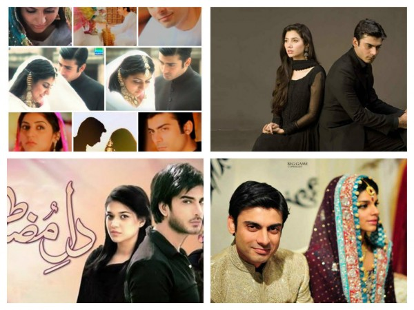 Top 5 Hit Jories Of Pakistani TV Dramas
