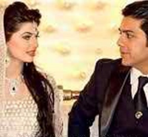 Which Pakistani Celebrity Looks Beautiful On Her Walima004