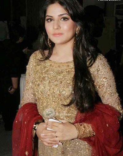 Which Pakistani Female Celebrities Don't Need Hair Extensions006
