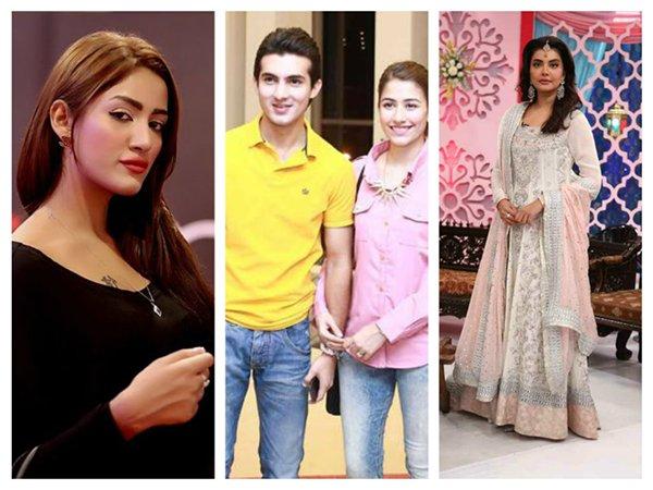 Actress diet plan pakistani Pakistani actress
