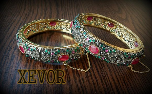 Xevor Summer Jewellery Collection 2015 For Women 006