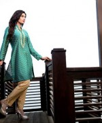Zainab Hasan Summer Dresses 2015 For Women 1