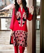 Zainab Hasan Summer Dresses 2015 For Women 2