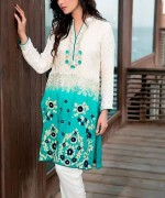 Zainab Hasan Summer Dresses 2015 For Women 5