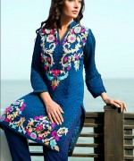 Zainab Hasan Summer Dresses 2015 For Women 6