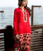 Zainab Hasan Summer Dresses 2015 For Women 7