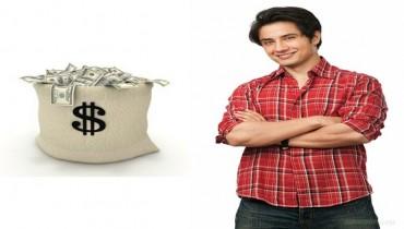 pakistani singers and their bank balance