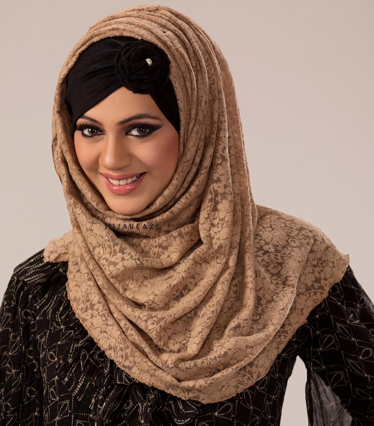 Hijab style video by urooj asif hijab top tips Hijab fashion style dailymotion