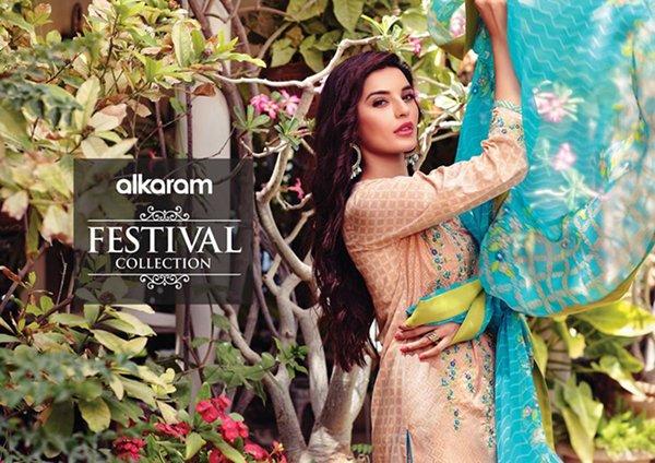 Al Karam Eid Collection 2015 For Women002