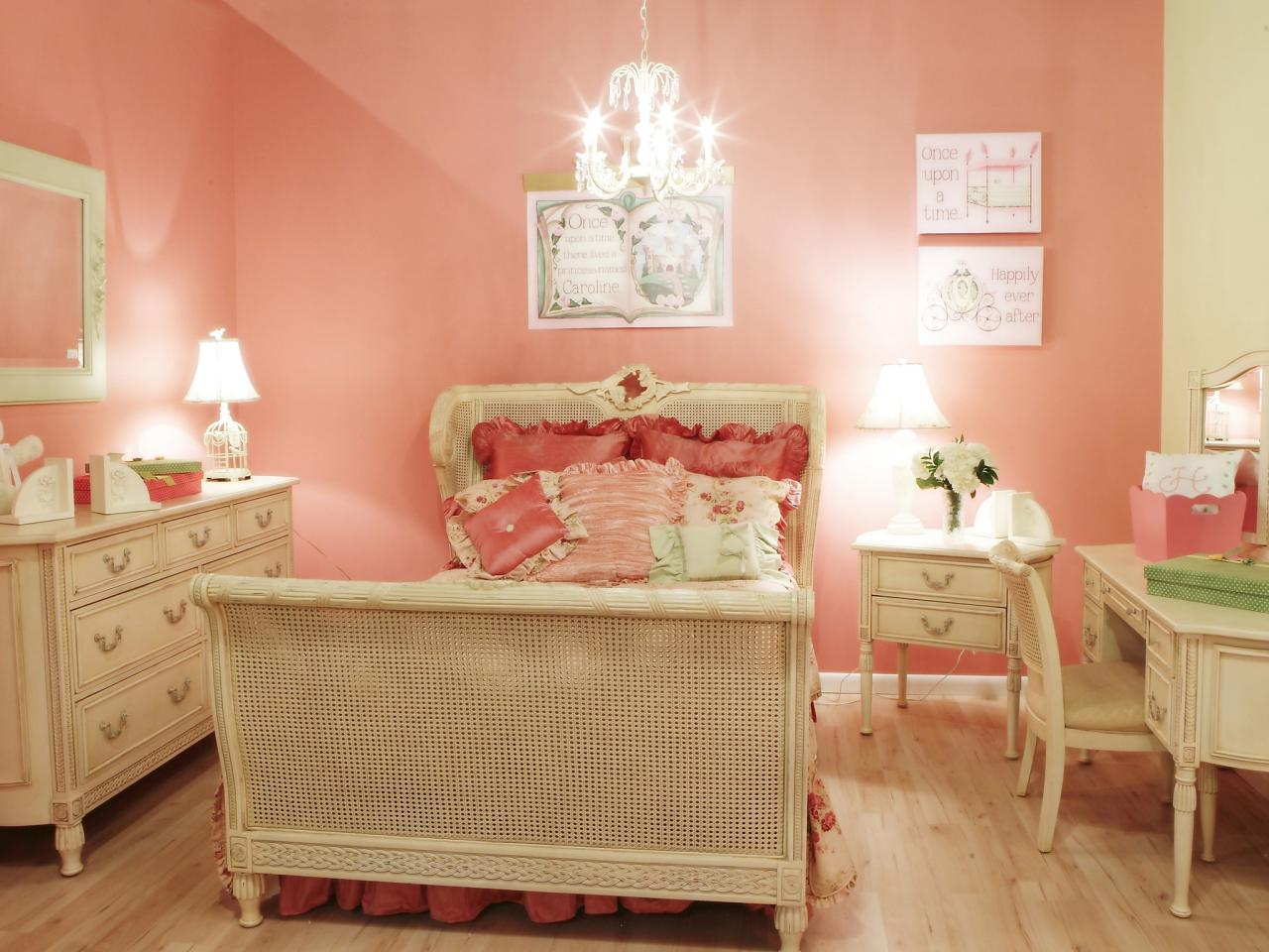What color to paint your bedroom?