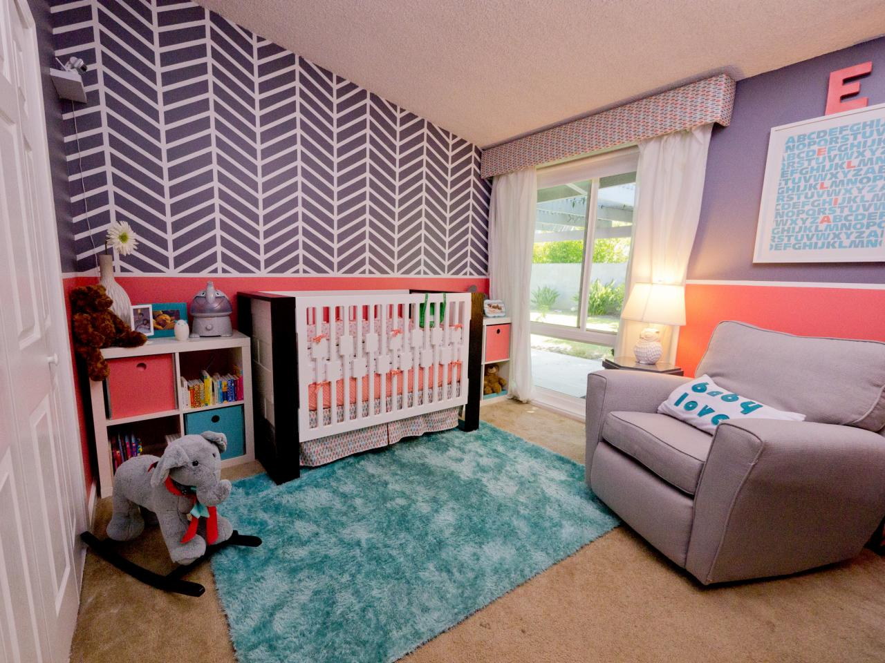 Bedroom paint for kids 2