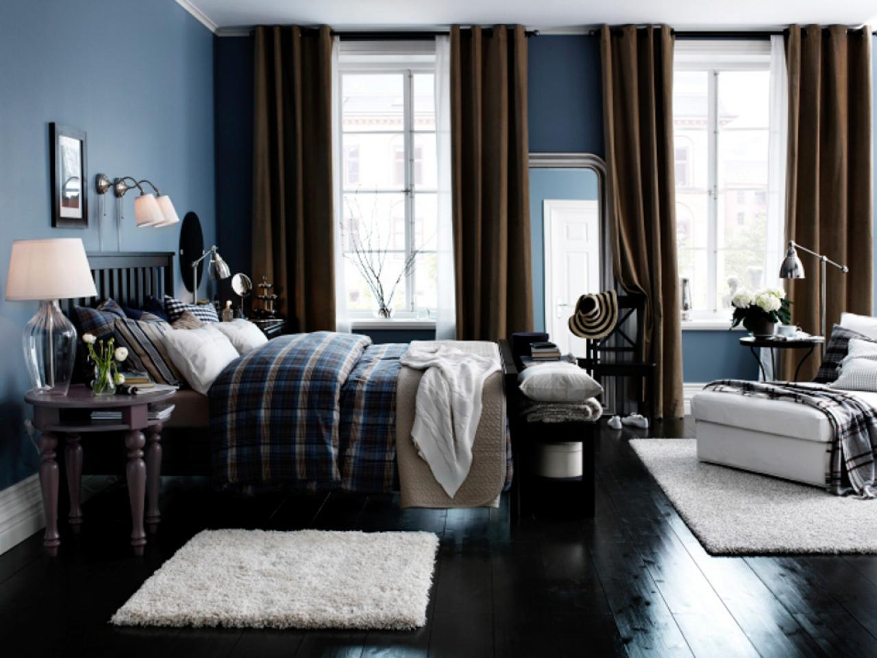 Bedroom paint for romantic couples 2