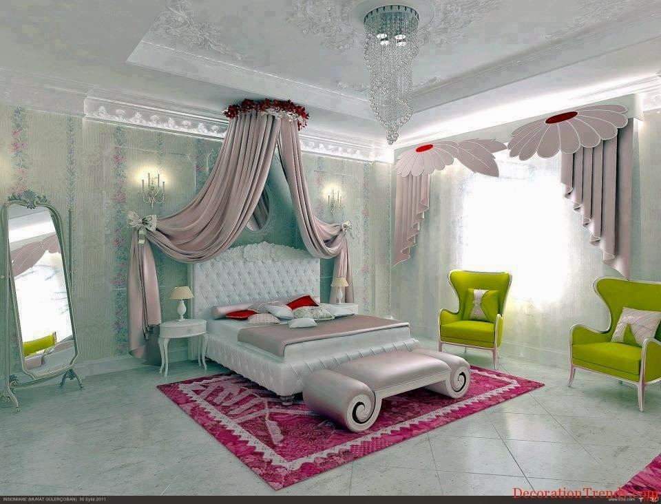 Dream Bedroom 2
