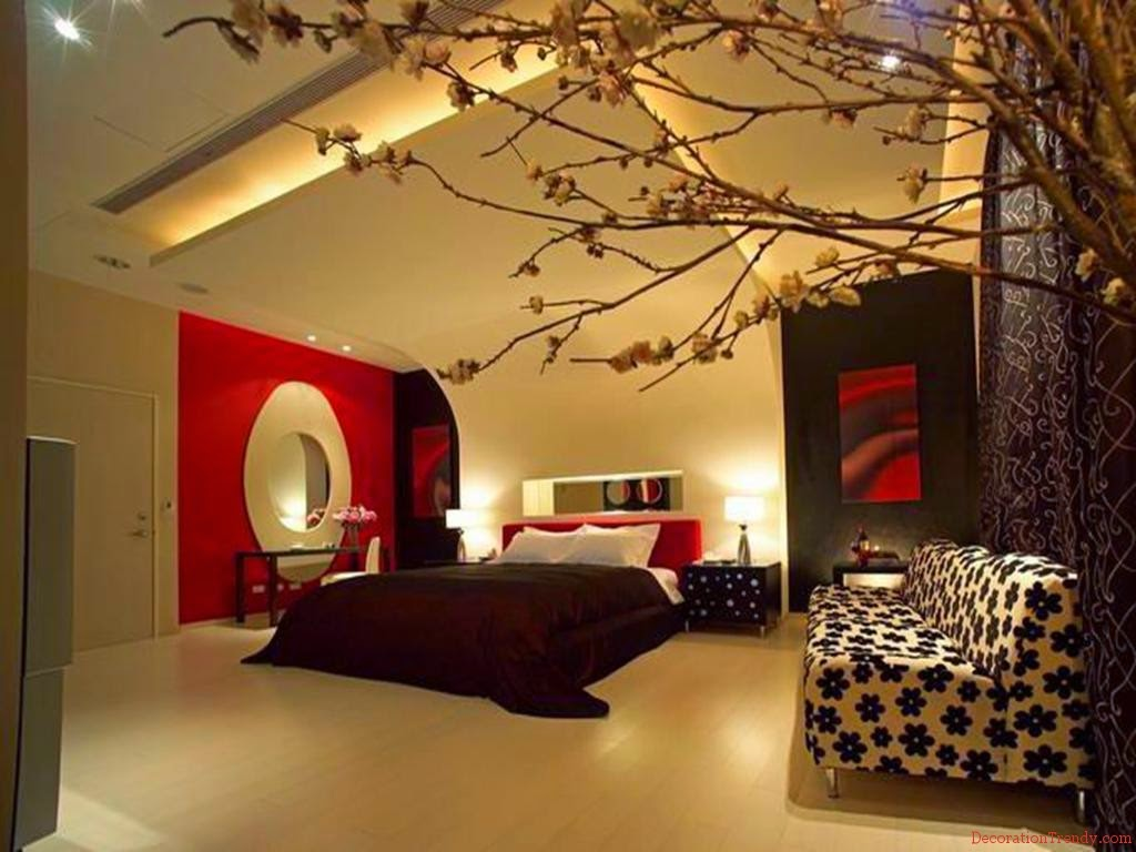 Dream Bedroom 6