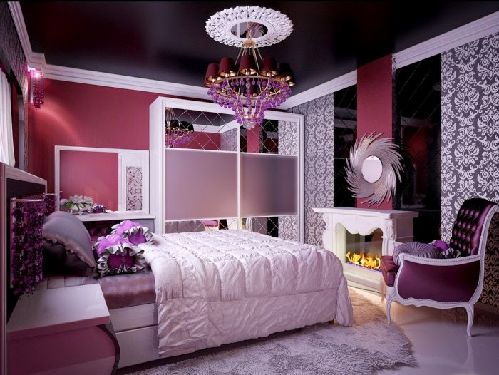 Dream Bedroom 8
