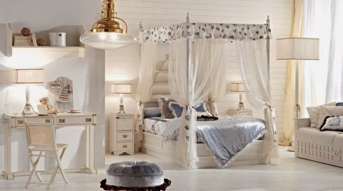 Dream Bedroom 9