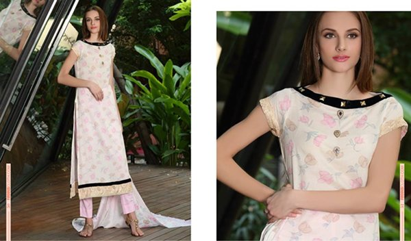 Firdous Lawn Collection 2015 Volume 4 For Women003