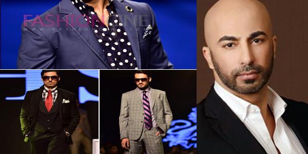 Famous male fashion designers 2