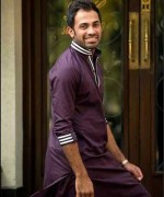 Humayun Alamgir Eid Collection 2015 For Men