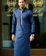 Humayun Alamgir Eid Collection 2015 For Men0012