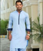 Humayun Alamgir Eid Collection 2015 For Men002