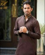Humayun Alamgir Eid Collection 2015 For Men003