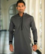 Humayun Alamgir Eid Collection 2015 For Men007