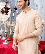 Ittehad Textiles Eid Collection 2015 For Men002