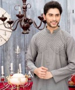 Ittehad Textiles Eid Collection 2015 For Men004