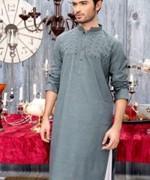 Ittehad Textiles Eid Collection 2015 For Men005