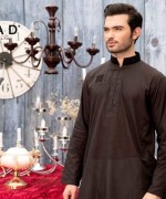 Ittehad Textiles Eid Collection 2015 For Men01