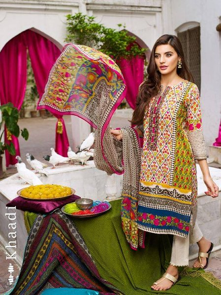 Khaadi Eid Collection 2015 For Women005