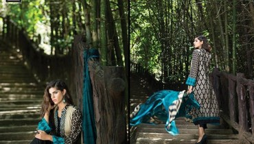 LSM Fabrics Eid Collection 2015 By Zainab Chottani0015