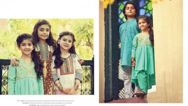 Leisure Club Eid Collection 2015 For Kids0010