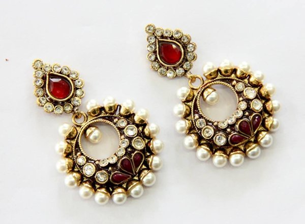Mariam Sikander Eid Jewellery Collection 2015 For Women002