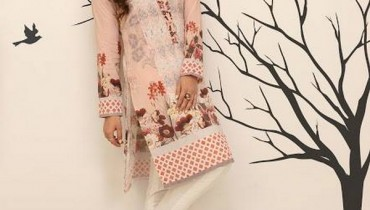 Nida Azwer Eid-Ul-Fitr Dresses 2015 For Women 4