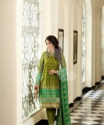 Nishat Linen Eid Collection 2015 For Women 2