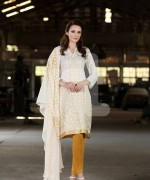 Nishat Linen Eid Collection 2015 For Women 3