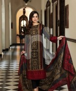 Nishat Linen Eid Collection 2015 For Women 4