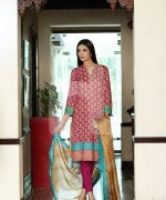 Nishat Linen Eid Collection 2015 For Women 6