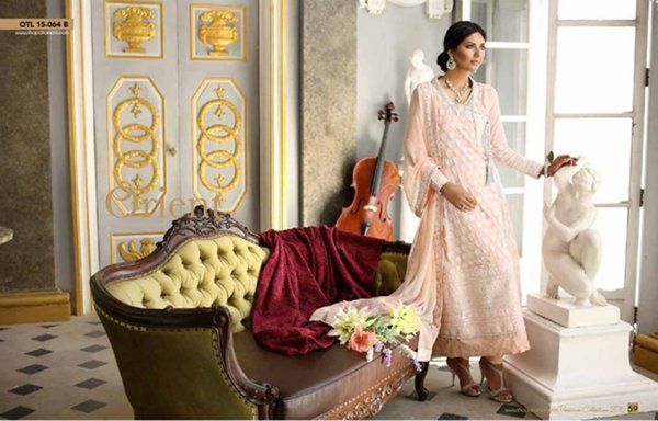 Orient Textiles Eid Collection 2015 For Women0013