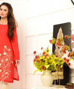 Origins Eid Collection 2015 For Women001