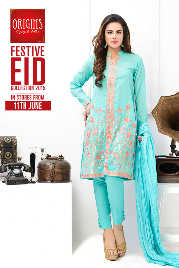 Origins Eid Collection 2015 For Women0014